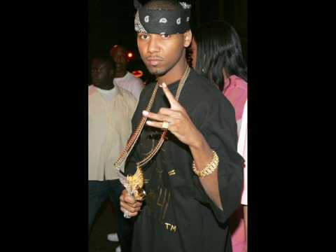 Juelz Santana - Straight up Menace