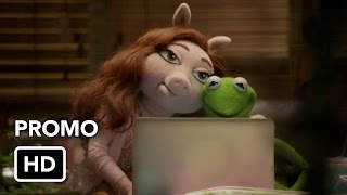"""The Muppets (ABC) """"Never Seen Before"""" Promo HD"""