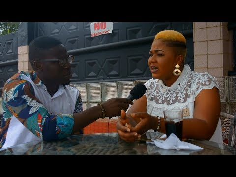 IS XANDY KARMEL IN KUMASI FOR ṔṘṌṠṪΪṪUTIṌṊ? BUT SAY SHE DOES ALOT OF CHARITY