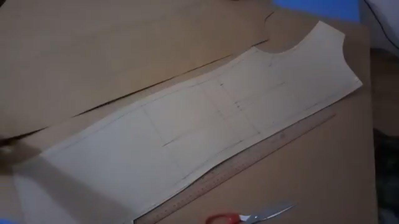 dạy cắt may cơ bản: hướng dẫn cách cắt váy liền thân cơ bản| váy liền thân, váy liền thân công sở