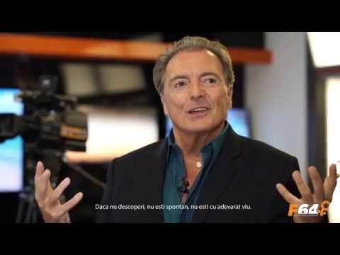 Armand Assante la F64 (interviu in exclusivitate)