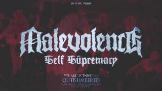 """MALEVOLENCE """"Outnumbered"""" BDHW063"""