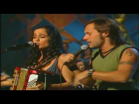 Diego Torres con Julieta Venegas - Sueños