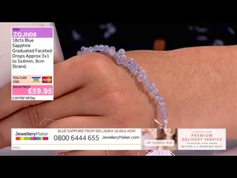 JewelleryMaker LIVE 11/06/17 1pm - 6pm