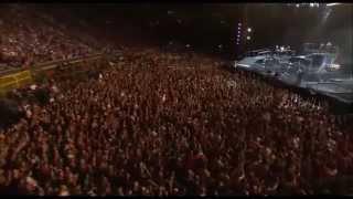 Tiziano Ferro - Alla Mia Età Live Roma 2009 (Parte II)