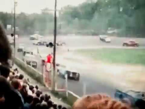 Brewerton Speedway, 1970