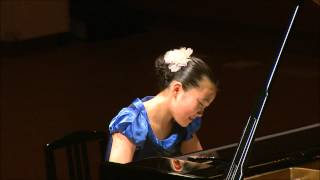 Repeat youtube video ショパン・ノクターン第20番「遺作」嬰ハ短調 松下日花里(小6)、 Chopin Nocturne cis-moll.