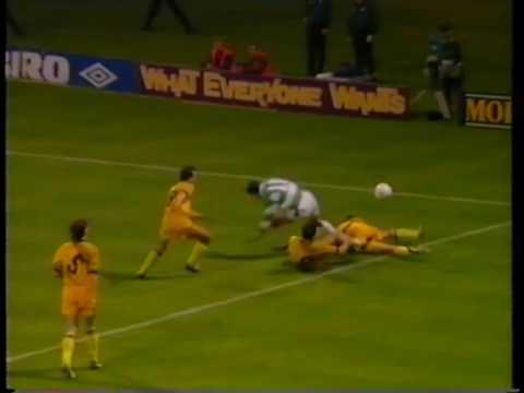 1993-09-29 Celtic v Young Boys of Berne