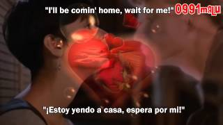 Unchained Melody-The Righteous Brothers(subtitulado en ingles y español)[with lyrics]