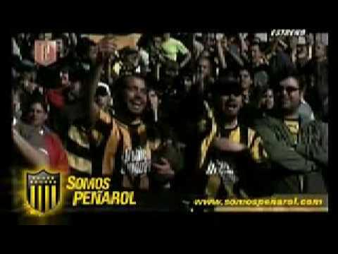 PEÑAROL en Pasion Latina - Fox Sport - Uruguay