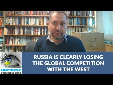 Russian war against Ukraine cannot solved by Ukraine, must be solved on the international scene
