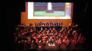 Skyward Sword Medley - Live - The Legend of Zelda: Symphony of the Goddesses - Second Quest