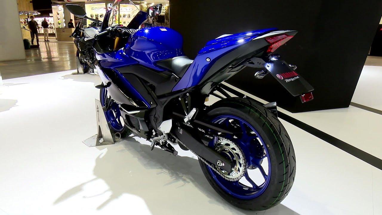 Yamaha At Eicma 2018 Yzf R1 Gytr Niken Gt Tenere 700 2019 Yzf R3 3ct Prototype