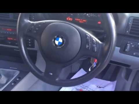 BMW 318TI COMPACT 53 REG FOR SALE
