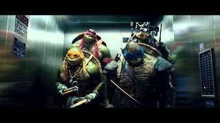 Черепашки ниндзя фильм