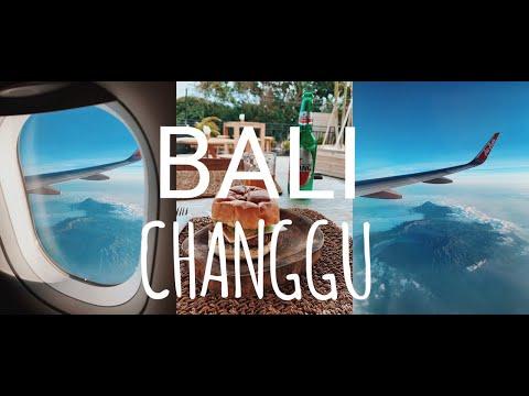 BALI 2019 VLOG 1-Changgu/Kuta/Seminyak | Чангу/Кута/Семиньяк