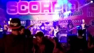 Nella Kharisma-Konco Mesra New Scorpio  Live Karang Dinoyo Kepung 2017