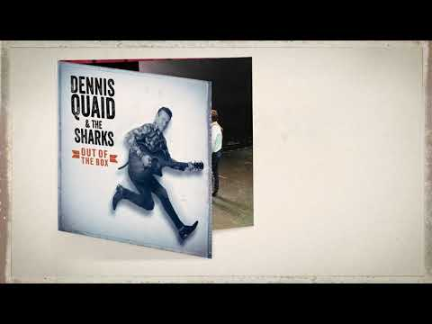 Omnivore Dennis Quaid And The Sharks Out Of The Box trailer Mp3
