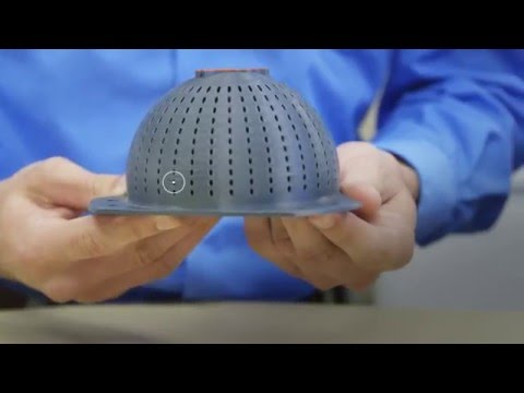 Stratasys 3D Printing Reaches New Heights in Aerospace Engineering at ULA
