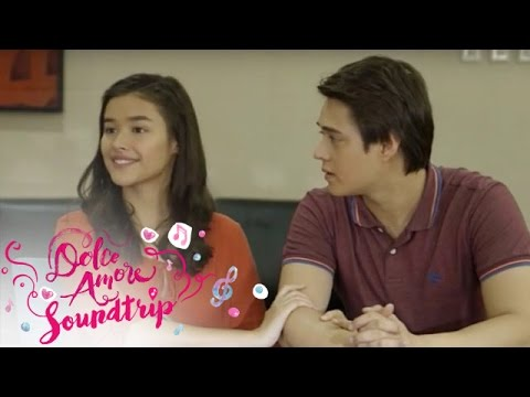 Dolce Amore Online Teaser: Fight For It