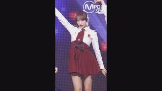 [MPD직캠] 우주소녀 성소 직캠 '꿈꾸는 마음으로(Dreams Come True)' (WJSN Cheong Xiao FanCam) | @MCOUNTDOWN_2018.3.8