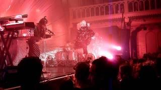 Goldfrapp Dreaming - HD Live Paradiso Amsterdam 2010