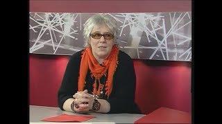 Евгения ГУРИНА, соучредитель фестиваля «Мужество - мужское творчество»