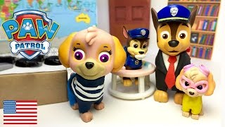 BBC News Father Interrupted During Live Interview Paw Patrol Parody Mom And The Kids