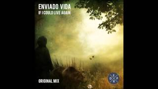 Enviado Vida - If I Could Live Again (Original Mix)