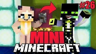 ICH VERWANDLE MICH IN ARAZHUL! ✿ Minecraft MINI #26 [Deutsch/HD]