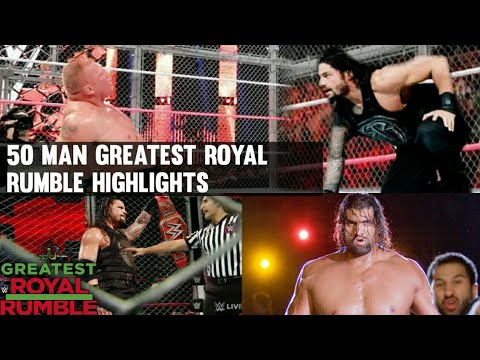 2018 WWE Royal Rumble live stream, watch online, start time, PPV streaming