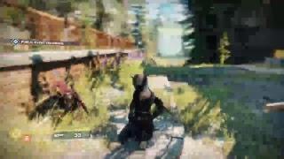 Destiny 2 livestream Part 1