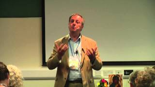 Clear Voices 2014 - Alister McGrath - C. S. Lewis's Vision of the Christianity