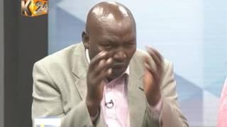 K24 Alfajiri: Countdown 2017; Role of MCAs