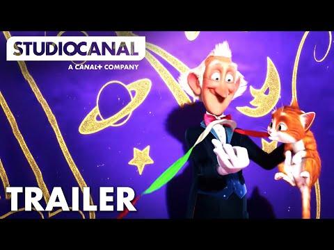 The House of Magic - UK Trailer