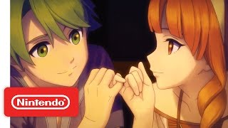 Fire Emblem Echoes: Shadows of Valentia - Warring Gods
