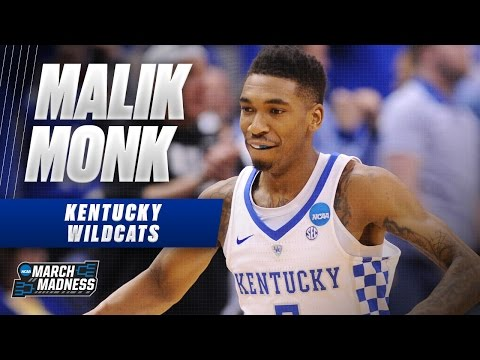March Madness Highlights: Kentucky