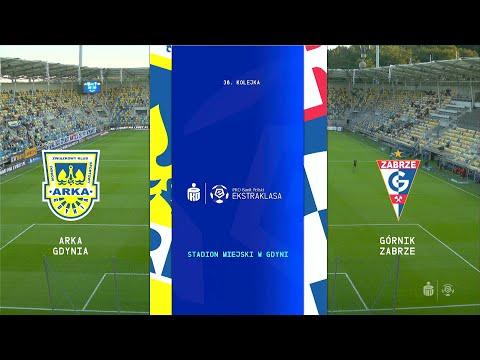 Arka Gdynia Gornik Z. Goals And Highlights