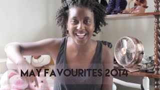 May Favourites 2014 Thumbnail