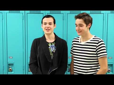 Lyle Lettau & Eric Osborne: How Do You Survive High School?