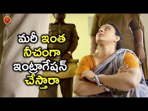 Ravi Shankar Threats Dandupalyam Gang -...