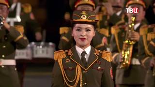 North Korea - Military Band of the Korean People's Army | ...