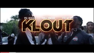 FTG Reggie x Toka Dinero x FTG Metro - Klout | Shot by BanzoFilms (WSC Exclusive - Official Video)