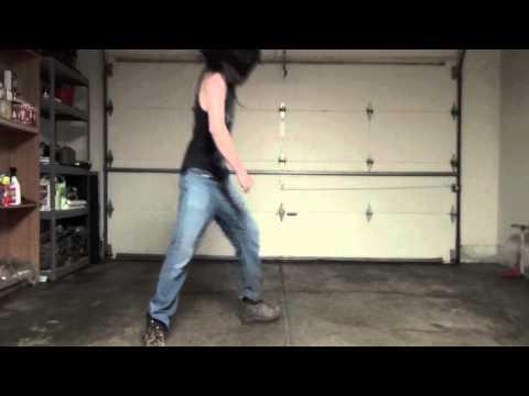 Hardcore Dancing Styles (Metal 101)