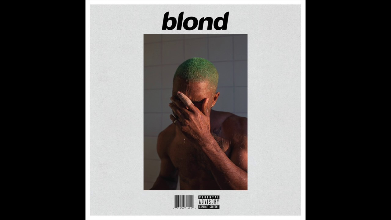 Frank Ocean - Blond - Full Album - Youtube-8758