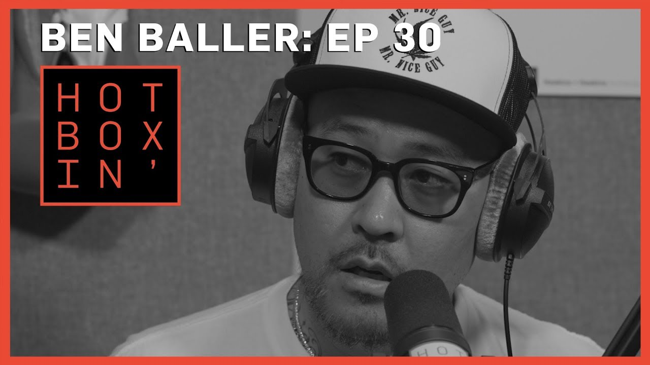 Celebrity Jeweler Ben Baller | Hotboxin' with Mike Tyson | Ep 30 LIVE STREAMING