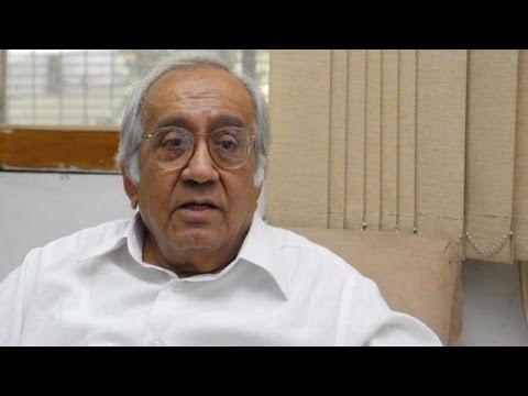 Oil & Gas Expert Kirit Parikh On Price Hike For LPG & Kerosene
