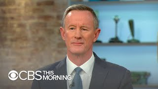 "Retired Adm. William McRaven on Osama bin Laden raid, ""fabulous"" millennial generation"