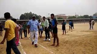 Our sub junior kabaddi team gets qualified for finals