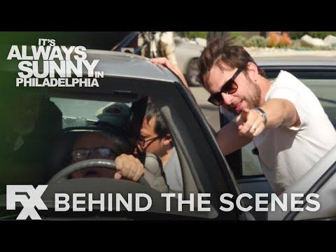 It's Always Sunny in Philadelphia  Season 11: Shooting Through the Eyes of Frank  FXX